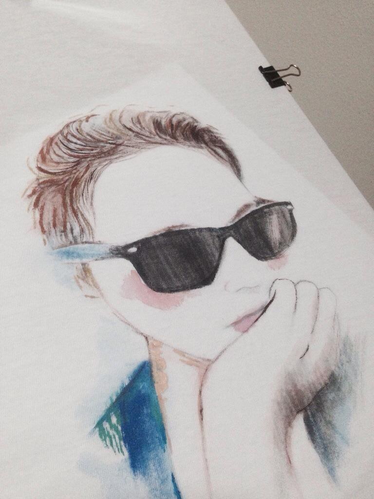 Nuevos dibujos