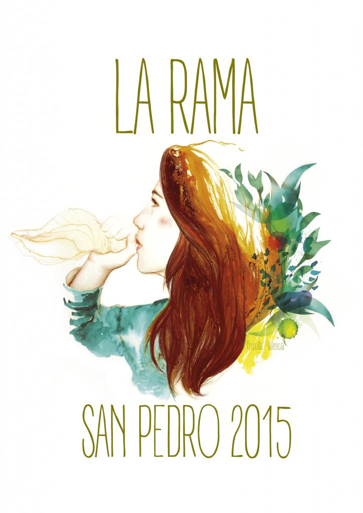 Ilustración La Rama